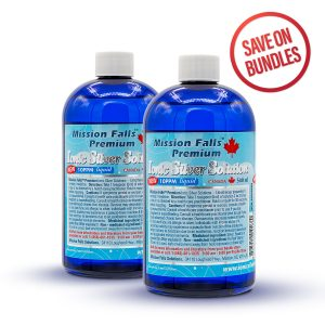 2x500ml Bottle Bundle